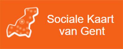 Sociale kaart Gent