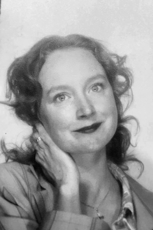 Emma Van Renterghem